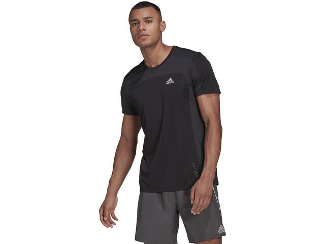 adidas Heat.Rdy SS Tee Men black